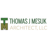 Thomas J. MESUK - ARCHITECT
