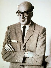 A 1960s photo of Luis Barragán. Photo via Wikipedia.