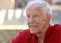 Recipient of the 2011 Praemium Imperiale Prize for Architecture: Ricardo Legorreta