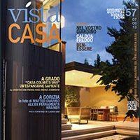 Vistacasa Magazine Architect and Friends 2013