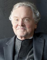 Alan Balfour, dean of Georgia Tech's College of Architecture