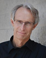 NewSchool of Architecture and Design Acting Provost Kurt Hunker, expert on critical literature of tall buildings