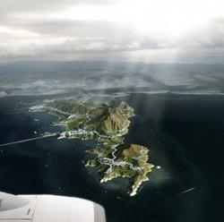 Gadeokdo Island Masterplan (HydroPolis)