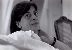 Alessandra Ponte