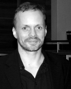Michael U. Hensel