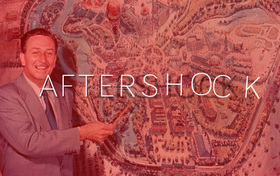 AfterShock #1: Architectural Consumers in the Experience Economy