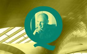 The Proust Questionnaire: Ben van Berkel