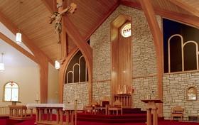 The Architect Behind Noah's Ark Shares How Faith Influences His Practice
