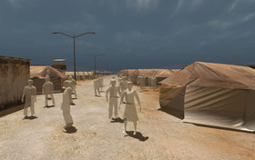 Rendered reality: the VR journalism of Emblematic Group