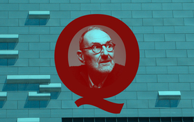The Proust Questionnaire: Thom Mayne