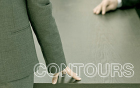 CONTOURS: The Gender Gap in Top Management