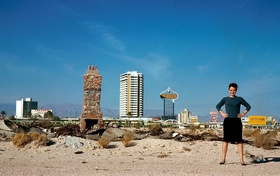 Learning from 'Learning from Las Vegas' with Denise Scott Brown, Part I: The Foundation