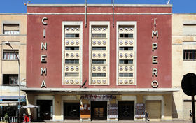 A modernist city in Africa and Art Deco buildings in China, among others, get added to UNESCO