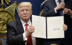 Trump's Travel Ban: Architects and Educators Respond