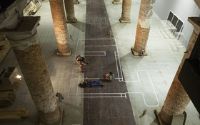 Previewing the 2016 Venice Biennale: Anupama Kundoo's