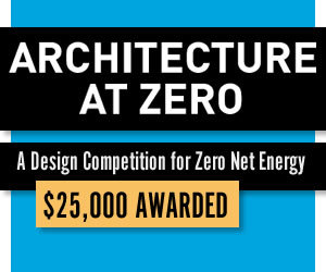 Architecture at Zero