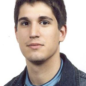 Alberto Blanco Vicente