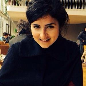 Zoha Fard