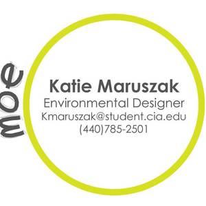 Katie Maruszak