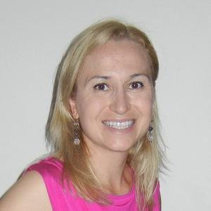 Irina Verkhovskaya