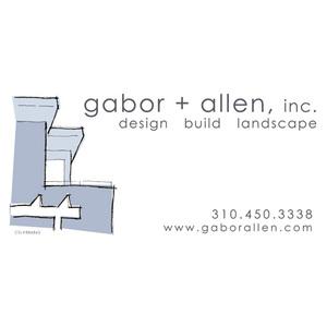 Gabor + Allen, Inc