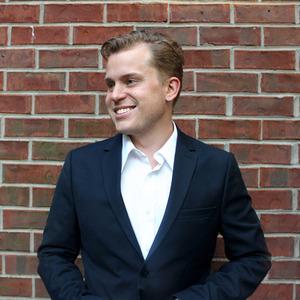 Jordan Hanson