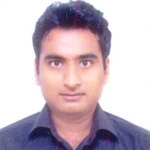 Vinayak Hanchate