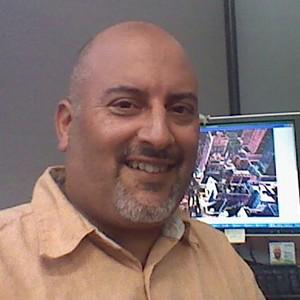Marcos Sardon
