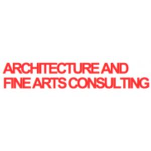 Architecture & Fine Arts Consulting