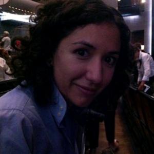 Jacqueline Villa