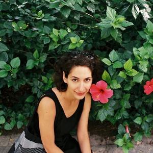 Sabrina Naumovski
