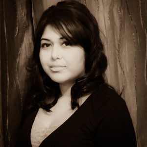Shahzia Sarwar