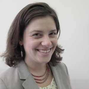Rebecca Mikulay
