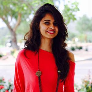 Chandni Thacker