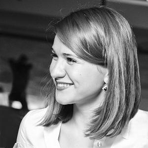 Anna Syheva