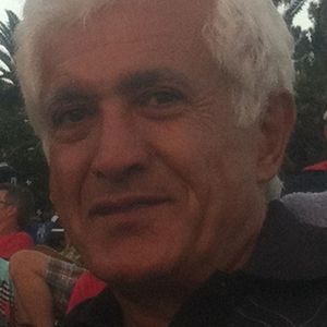 Hamid Bagheri