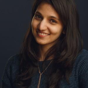 Hana Mehta