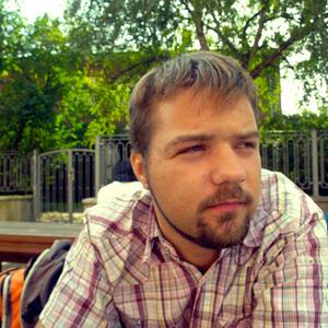 Kyrylo Verbych