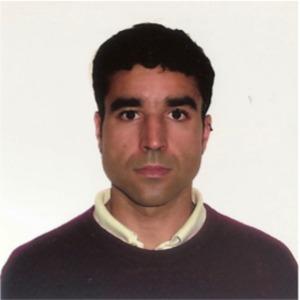 Alejandro Barrero