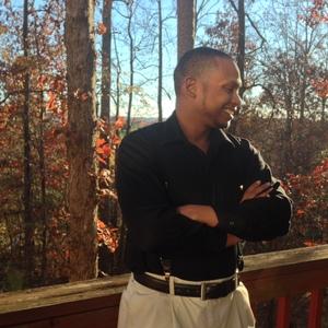 Tyrone Bunyon Jr.