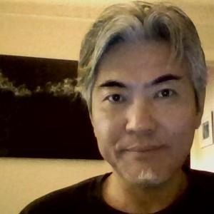TAKESHI KONDO