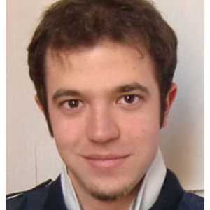 Philippe BROCHART