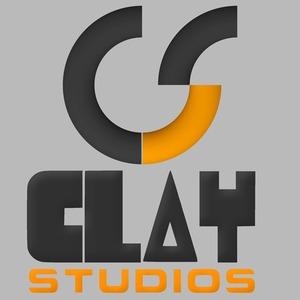 Clay studios