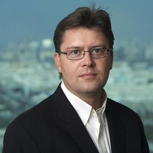 Christopher Harvey AIA