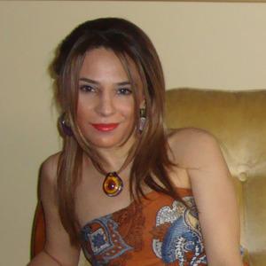 Farimah Tehrani