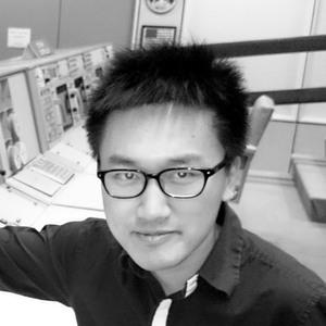 Chenyu Pu