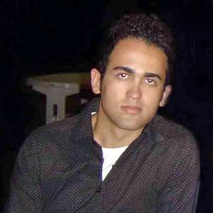 Kamyar Abbasi