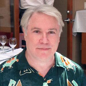 Lars Theoderik