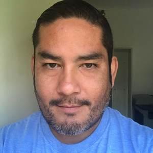 Jose Carlos Alvarado