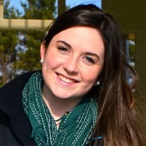 Rebecca Dowden
